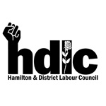 Hamilton & district labour council