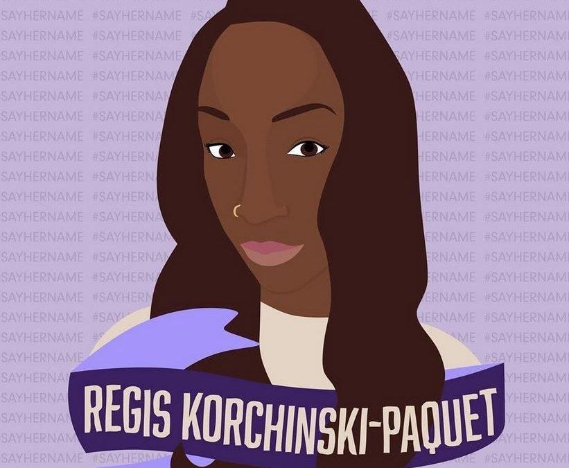 Public Investigation Into The Death of Ms. Regis Korchinski-Paquet