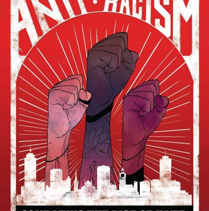 HCCI Anti-Racism Conference shifts online until September