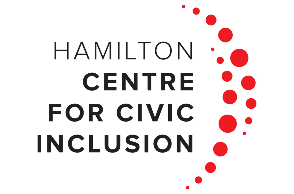 HCCI Announce Press Conference to Address Hate in Hamilton