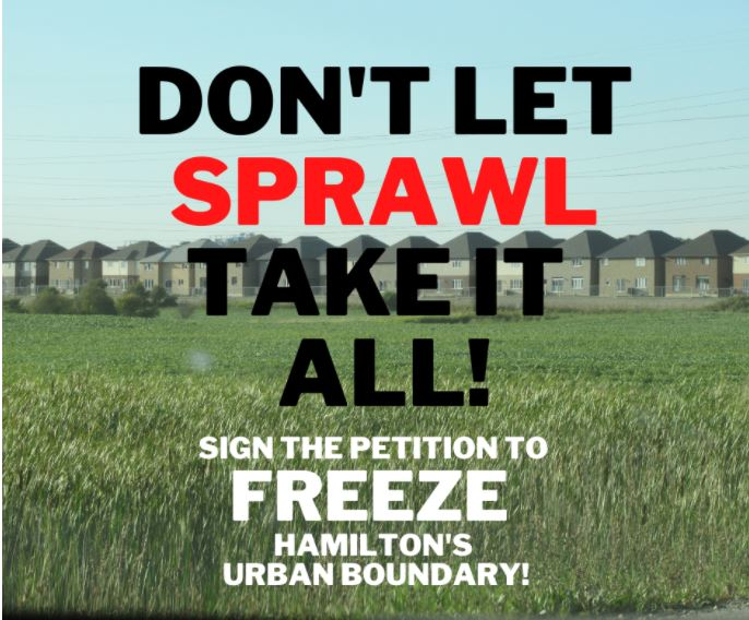 Stop The Sprawl Delegation – March 29th, 2021 (General Issues Committee)